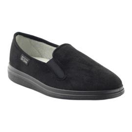Befado naisten kengät pu 991D002 musta 4