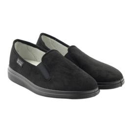 Befado naisten kengät pu 991D002 musta 5