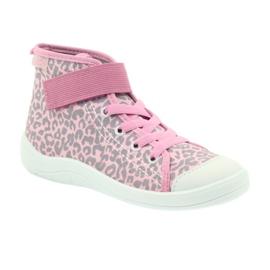 Befado lasten kengät 268X057 2