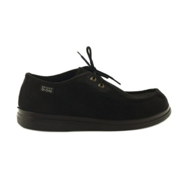 Befado naisten kengät pu 871D004 musta 2