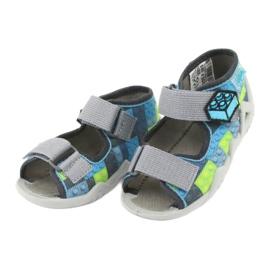 Befado lasten sandaalit 250P093 3