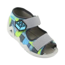 Befado lasten sandaalit 250P093 1