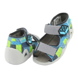 Befado lasten sandaalit 250P093 4