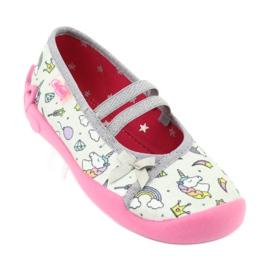 Befado lasten kengät 116X266 1