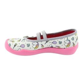 Befado lasten kengät 116X266 2