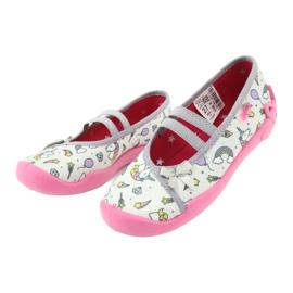 Befado lasten kengät 116X266 3