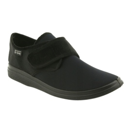 Befado miesten kengät pu 036M006 musta 2