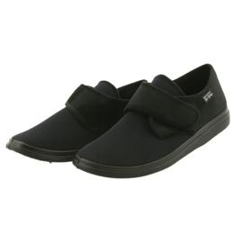 Befado miesten kengät pu 036M006 musta 4