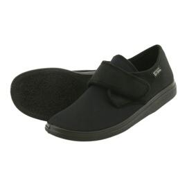 Befado miesten kengät pu 036M006 musta 5