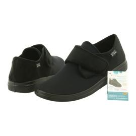 Befado miesten kengät pu 036M006 musta 6
