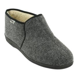 Befado miesten kengät 730M045 harmaa 2