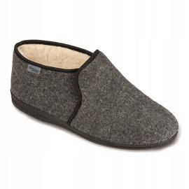 Befado miesten kengät 730M045 harmaa 1