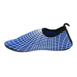 ProWater neopron vesikengät sininen 2