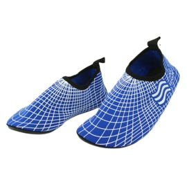 ProWater neopron vesikengät sininen 3