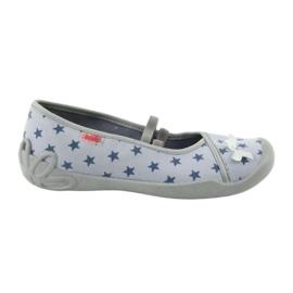 Befado lasten kengät 116Y230 sininen 1