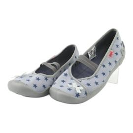Befado lasten kengät 116Y230 sininen 3