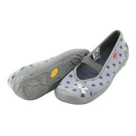 Befado lasten kengät 116Y230 sininen 4