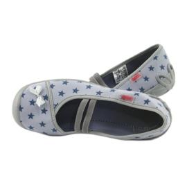 Befado lasten kengät 116Y230 sininen 5