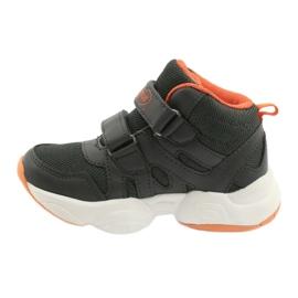 Befado lasten kengät 516X050 oranssi harmaa 2