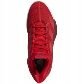 Adidas Pro Next 2019 M EH1967 koripallokenkä punainen punainen 2