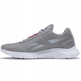 Reebok Energylux 2 miesten kengät harmaa-valkoinen-punainen Q46236 2