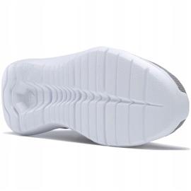 Reebok Energylux 2 miesten kengät harmaa-valkoinen-punainen Q46236 6