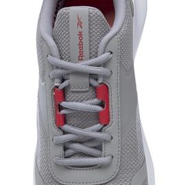 Reebok Energylux 2 miesten kengät harmaa-valkoinen-punainen Q46236 3