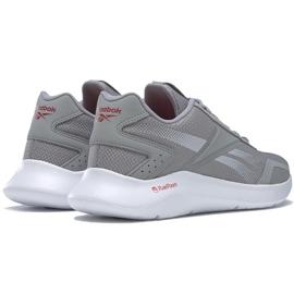 Reebok Energylux 2 miesten kengät harmaa-valkoinen-punainen Q46236 5