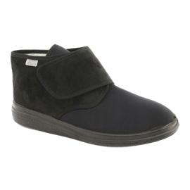 Befado naisten kengät pu 522D002 musta 1