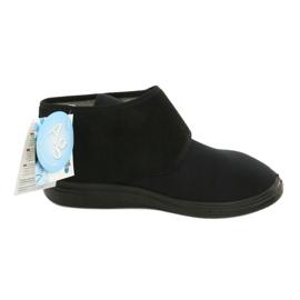 Befado naisten kengät pu 522D002 musta 5