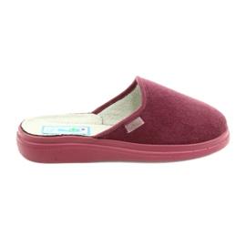 Befado naisten kengät pu 132D011 monivärinen 1
