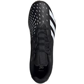 Adidas Predator Freak.4 In Sala FY1042 jalkapallokengät musta musta 2
