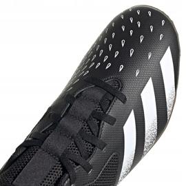 Adidas Predator Freak.4 In Sala FY1042 jalkapallokengät musta musta 5