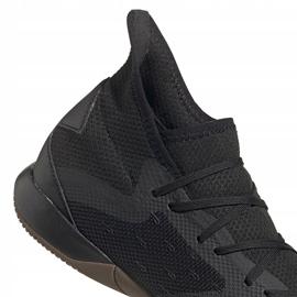 Adidas Predator Freak.3 In FY1032 jalkapallokengät musta musta 5