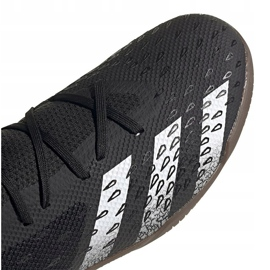 Adidas Predator Freak.3 In FY1032 jalkapallokengät musta musta 4