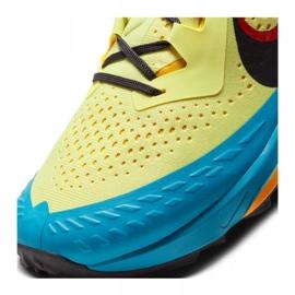 Nike Air Zoom Terra Kiger 7 M CW6062-300 -kenkä monivärinen 1