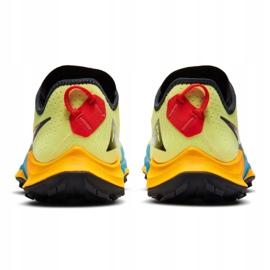 Nike Air Zoom Terra Kiger 7 M CW6062-300 -kenkä monivärinen 2