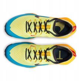 Nike Air Zoom Terra Kiger 7 M CW6062-300 -kenkä monivärinen 3