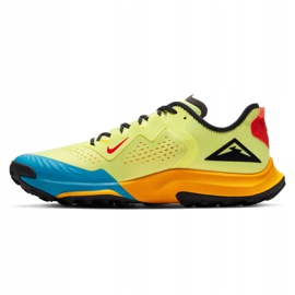 Nike Air Zoom Terra Kiger 7 M CW6062-300 -kenkä monivärinen 5
