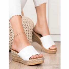 Bona Flip Flops valkoinen 1
