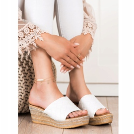 Bona Flip Flops valkoinen 3