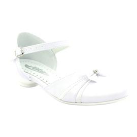 Kohteliaisuus balleriinien ehtoollinen Miko 702 valkoinen 1